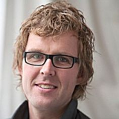 Robbert Jan Sluiter | Senior Adviseur Voorzieningenplanning