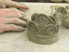 Beginners Pottery Course with Sue Scobie – It's On