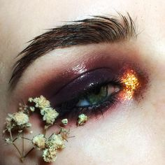 """2,704 Likes, 33 Comments - MAKE-UP (@coooopp) on Instagram: """"Inspired by @wintervea ✨ Day 17/100 of #100daysofmakeup challenge. ▫️ @manlyprocosmetics…"""""""