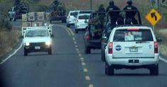 osCurve   Contactos : Reportan un tiroteo entre agentes y criminales en ...