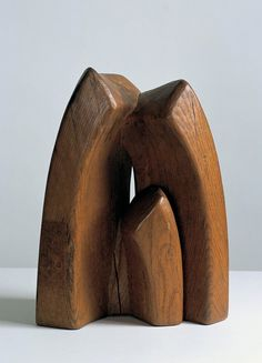 It looks like a family to me Sculptures by Erik Thommesen 7