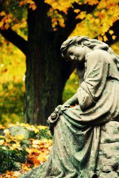 The New England Grimpendium: Green Mount Cemetery