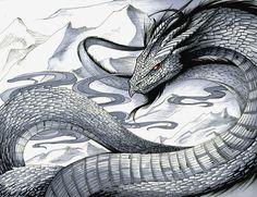 The Travelling Snake Library by PhantomSeptember.deviantart.com on @deviantART