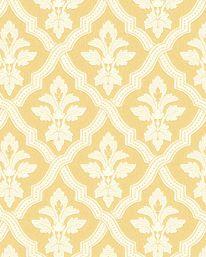 Swedish Wallpaper, Yellow Tile, Sweet Home, Display, Prints, Inspiration, Wallpapers, Design, Home Decor