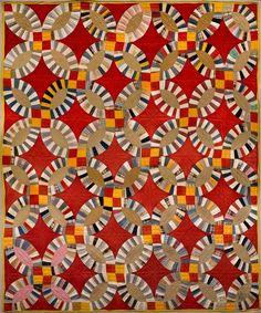 American Folk Art Museum   quilt