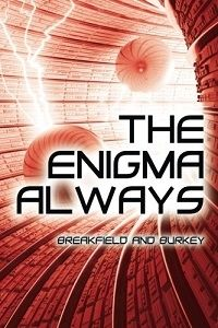 The Human Psyche Can React to Something Unrelated - The Enigma Always - Breakfield and Burkey - Mystery, Thriller & Suspense - Bublish Book Bubble Science Fiction Series, Fiction Writing, Fiction Books, English Adventure, A Man Called Ove, Revenge Stories, Tv Soap, Human Behavior, Book Review