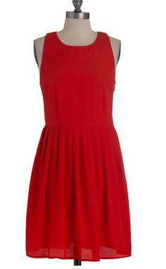 summer sizzle dress