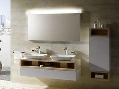 Encimera baño, distintas formas de decoración del interior