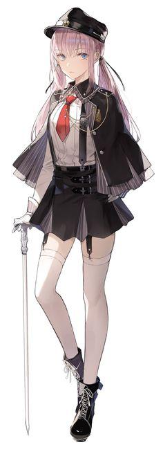 Character Design Original