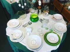 Table Settings, Table Decorations, Furniture, Home Decor, Homemade Home Decor, Home Furnishings, Interior Design, Place Settings, Home Interiors