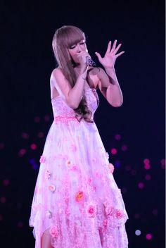 Ayumi Hamasaki Live
