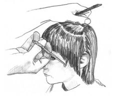 Tips on How to Cut Children's Hair