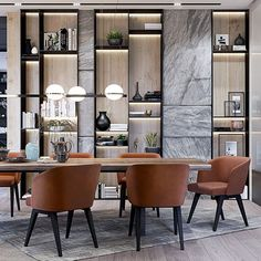 Are you looking for home design inspiration? We have a curated selection of a spectacular range of bespoke, sculptural and luxury dining tables in a range of exquisite materials & finishes. #luxuryfurniture #interiordesign #diningtables #diningroomdesign #moderndiningroom #interiordesign #decor #homedecor #diningroomdecor #moderndiningtable #contemproarydiningtable #luxuryinteriordesign #contemporarydiningroom #inspirationfurniture #homedecor #diningroomdesign #homedesign #homeinspiration Contemporary Interior Design, Modern Interior, Home Interior Design, Interior Lighting Design, Chinese Interior, Shelf Design, Cabinet Design, Shelving Design, Dining Room Design