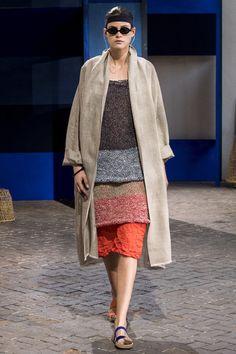 Daniela Gregis at Milan Fashion Week Spring 2018 - Livingly