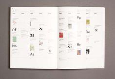 Texte zur Typografie – Positionen zur Schrift   Slanted - Typo Weblog und Magazin