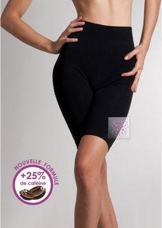 BODYSHAPER Minceur Tube Robe jupe Noir Taille S UK 10