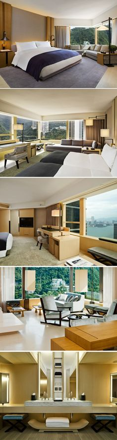 The Upper House_Hong Kong by Andre Fu_AFSO Design Studio_HK