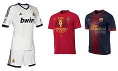 Futbolmanía: Un templo para aficionados al fútbol en Madrid | DolceCity.com