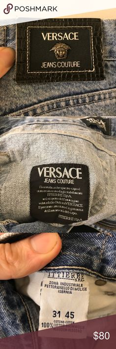 174 Best Versace! images in 2019 | Versace, Fashion, Versace