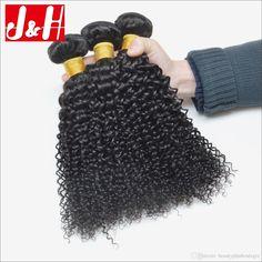 100% Human Hair Extensions Wholesale Virgin Hair Weaves Brazilian Hair Peruvian Hair Malaysian Hair Cheap Hair Bundles Kinky Curly Hair Weft Online with $31.66/Piece on Beautyplusboutiqye's Store | DHgate.com
