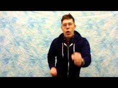 Green Says Go - Rhyme - YouTube