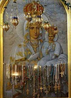 Τάματα (ΚΤ) Church Icon, Orthodox Icons, Madonna, Christianity, Catholic, Angels, Painting, Art, Art Background