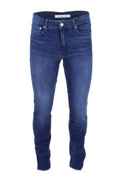 Blue trendy Jeans for men Nick Jonas Calvin Klein, Calvin Klein Pants, Calvin Klein Men, Men's Watches, Eternity Calvin Klein, Boxer, Men Photoshoot, Couture, Mens Sweatshirts