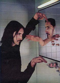 Trent Reznor, Spin Magazine, 1997.