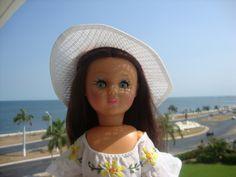 Juanita Pérez en Campeche