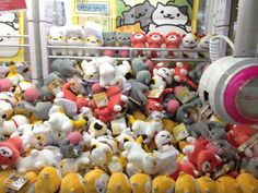 Neko Atsume the day there is a Breezy crane toy is the day I want all the crane toys