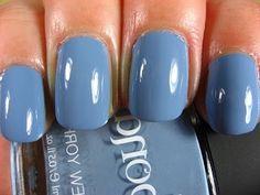 Right on the Nail: Bondi New York - Blue Skies