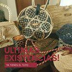 NO TE QUEDES SIN EL TUYO ÚLTIMAS EXISTENCIAS #bolsos #artesanos #tiendaonline #hechoamano #modamedellin Picnic, Basket, Instagram, Hand Made, Totes, Picnics
