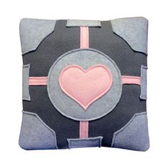 Geek Fashion: Super Cool Pillows | GeekNation