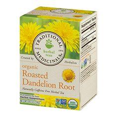 5 Best Teas for Liver and Gallbladder Health – Bellaruth Dandelion Root Tea, Organic Herbal Tea, Best Tea, Cooking Timer, Gourmet Recipes, Herbalism, Traditional, Health, Salud