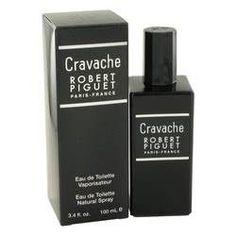 Cravache Eau De Toilette Spray By Robert Piguet