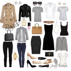 Basics by judith-molinero-fashion on Polyvore featuring Fendi, James Perse, Majestic Filatures, rag & bone, Jaeger, Jane Norman, Burberry, VIPARO, Miss Selfridge and Paige Denim
