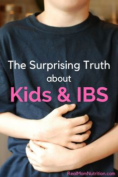 Kids and IBS Irritable Bowel Syndrome doesn't just affect adults. Learn more about kids and IBS--and why going gluten-free isn't necessarily the answer! Nutrition Classes, Kids Nutrition, Health And Nutrition, Gut Health, Nutrition Education, Nutrition Month, Cheese Nutrition, Mental Health, Ibs In Children