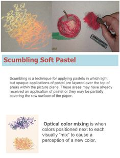 SCHS ART- GARDZIEL Pastels, Google Search, Art, Art Background, Kunst, Performing Arts, Art Education Resources, Artworks