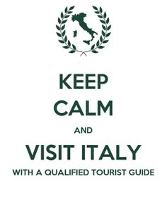 TODI GUIDE : Guided Tours in #Umbria with Licensed Tour Guides!