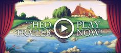 Theo Trailer, This video series is incredible they have curriculum also colored pages and movies that go along with their subject topics. The animation is superb and the content is deep and foundational.