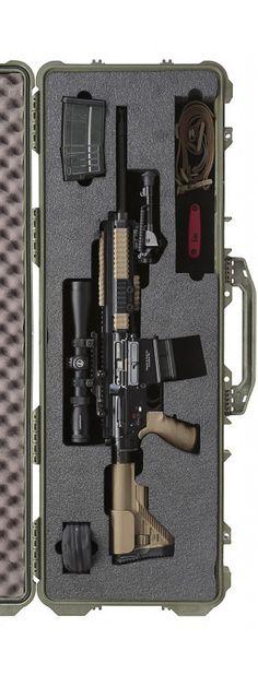 MR762 LRP kit.