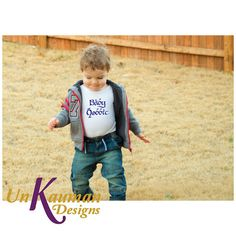 Lord of The Rings Inspired Baby Hobbit Snap Tee by UnKaumanDesigns