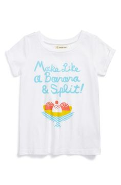 Tucker+++Tate+Graphic+Tee+(Toddler+Girls,+Little+Girls+&+Big+Girls)+available+at+#Nordstrom
