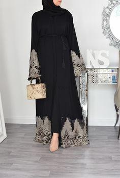 Iranian Women Fashion, Indian Fashion Trends, Arab Fashion, Islamic Fashion, Muslim Fashion, Modest Fashion Hijab, Modern Hijab Fashion, Hijab Fashion Inspiration, Fashion Outfits
