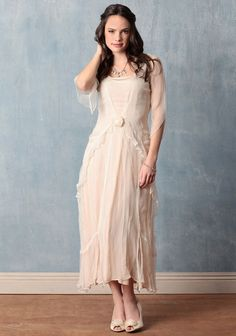 Olivia Chiffon Dress | Wedding Reception Dresses And Plus Size Bridal Dresses At ShopRuche.com