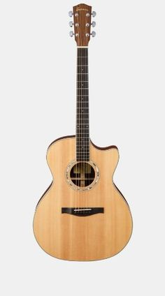 Save $ -959 order now Eastman AC422CE Grand Auditorium Cutaway Acoustic-Electric