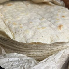 If you want to make a traditional Mexican taco, where the corn tortilla's nutritional value is higher in itself, there is not real need ti fill it as much. A small amount of your preferred meat or cheese and some salsa will do the trick.