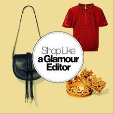 Fall 2015 Fashion: Shop the Romance Trend with Glamour's Jane Keltner de Valle: Glamour.com @glamourchicpeek #PopularizerContest