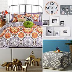 First-Apartment Decorating Essentials