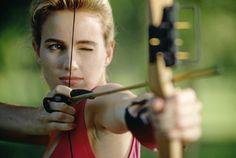 Shoulder Exercises for Archery